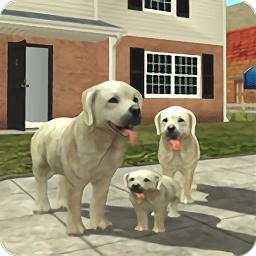 模拟小狗生存