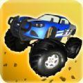 怪物卡车模拟器
