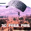 战场免费开火御火生存3D