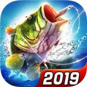 钓鱼大对决2021