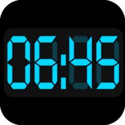 桌面悬浮时钟