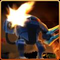 机器人毁灭世界