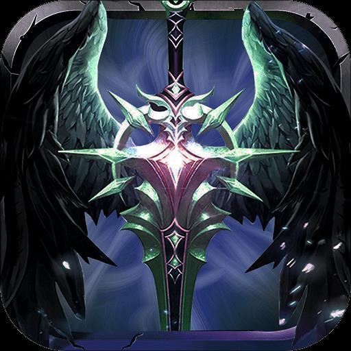 暗天使之王