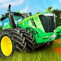 收获农业模拟器