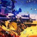战争笔记FPS射手