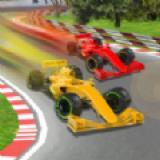 方程式极限赛车
