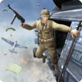 二战吃鸡绝地大作战