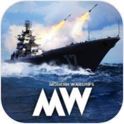 现代战舰自定义模式
