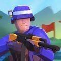 士兵战场模拟