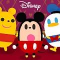 迪士尼我的小玩偶