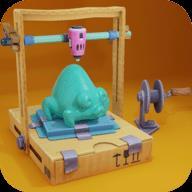 我的3D打印机