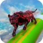 美洲狮跑酷3D