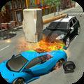 锤子汽车碰撞引擎