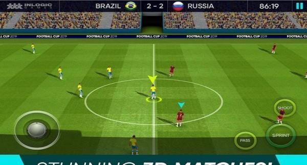 足球世界杯2021