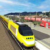 新城市火车模拟器