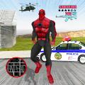 蜘蛛英雄绳索大作战