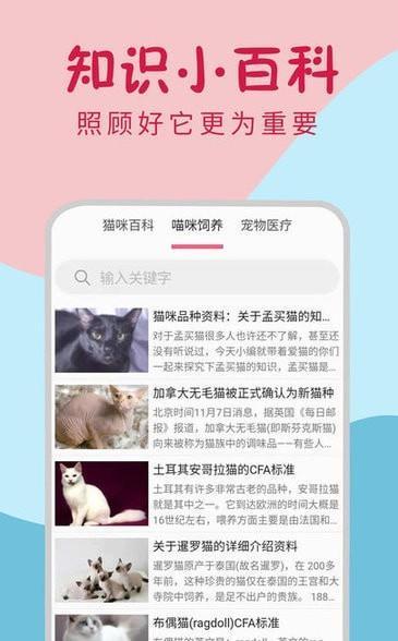 小猫翻译器免费翻译器