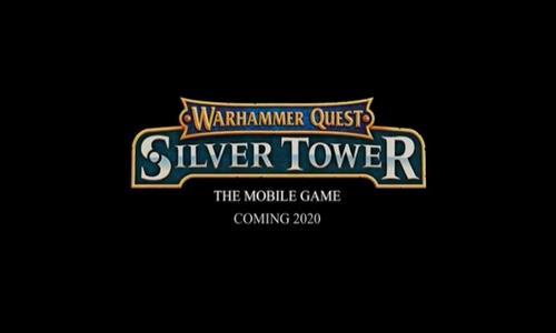战锤之旅银色之塔