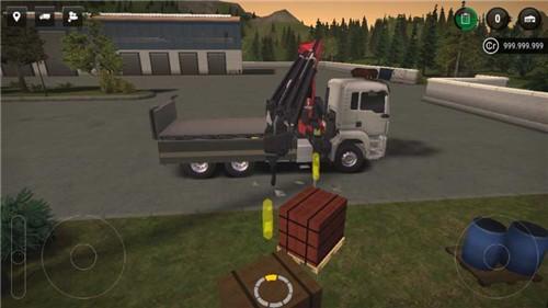 模拟建造3