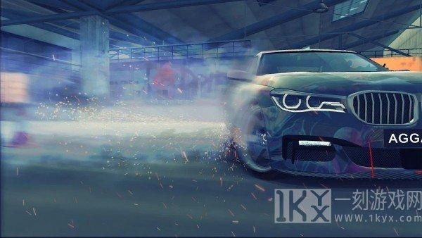 M7驾驶与比赛