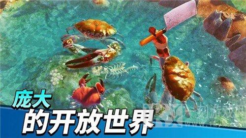 螃蟹之王2021
