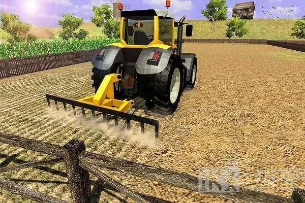 玉米种植模拟器