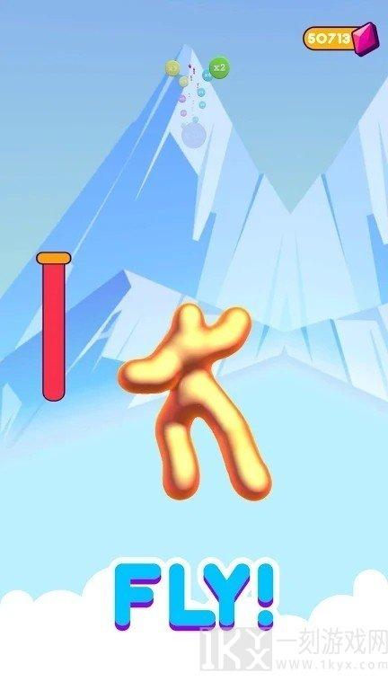 暖暖果冻3D