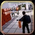 学校中可恶坏人