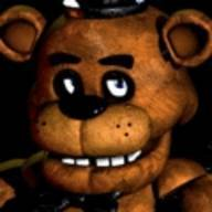 玩具熊视角模拟器