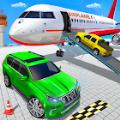 飞机停车模拟