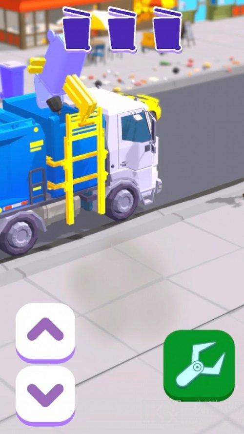 城市清洁大师
