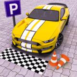 纳斯卡停车场3D