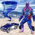 龙卷风机器人模拟器2