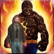 巨石英雄生存