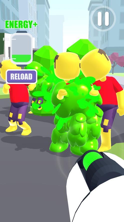 Zombie Slimer