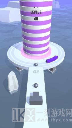 火球高塔大爆炸3D