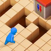 方块的奥秘