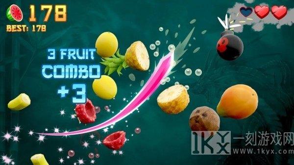切水果大屠杀