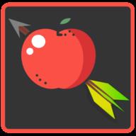 苹果弓箭手