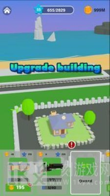 停车场大师3D
