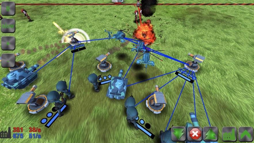 战地模拟器决战