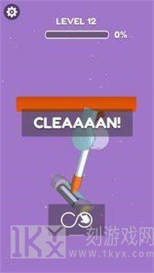 地毯清洁吸尘器
