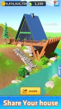 我的家我的世界设计