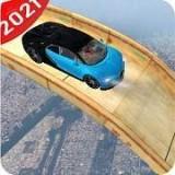 汽车特技比赛2021