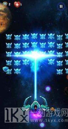 风之翼银河大战