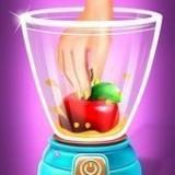 果汁机3D