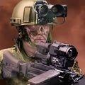 枪战免费终极3D射击