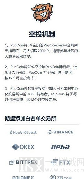 PupCoin小狗币
