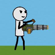 火柴人与枪3僵尸射手