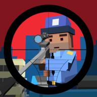 完美特警狙击手